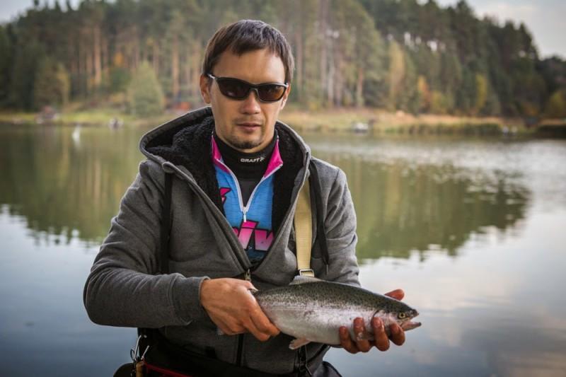 рыбалка в киеве на правом берегу
